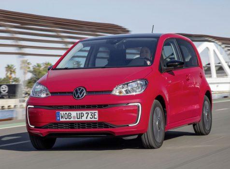 VW e-up! (© Volkswagen AG)