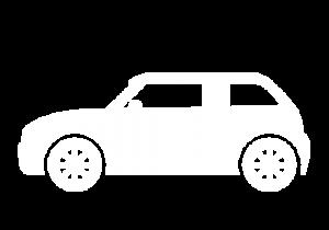 Icon SUV weiß